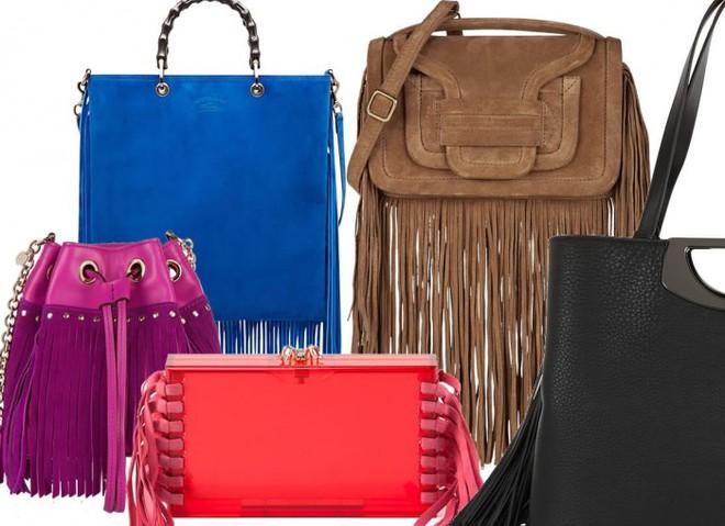 1533d02303e3 Тренды весны  модные сумки 2015 - tochka.net