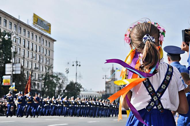 Поздравления с Днем защитника отечества в Украине