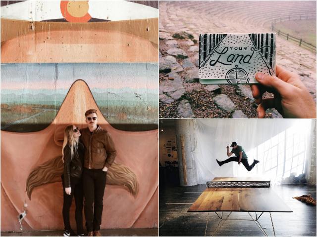 Подорожуємо з Instagram: листівки натхнення