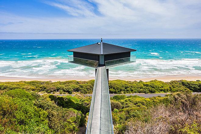 Самый оригинальный дом в Австралии