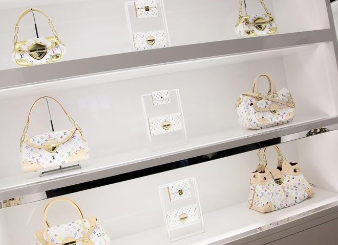 «Мадемуазель Пастель» від Louis Vuitton