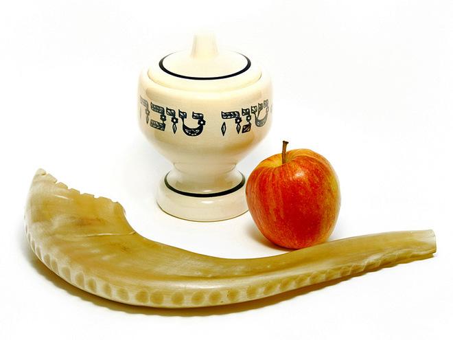 Єврейський Новий рік