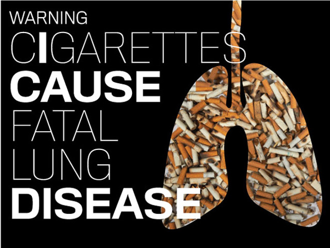 an analysis of government health warnings on cigarette advertisements and restrictions by the advert The legal age to purchase cigarettes has risen progressively to 18, but for the adult population smoking remains a legal pursuit, albeit surrounded by aggressive health warnings according to the doh, smoking is the biggest preventable cause of death in england, accounting for more than 80,000 premature deaths each year and tobacco.