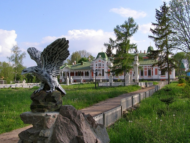 Тур выходного дня: окрестности Фастова