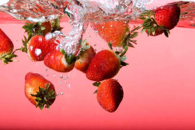 Клубничная диета: минус 3 сладких килограмма