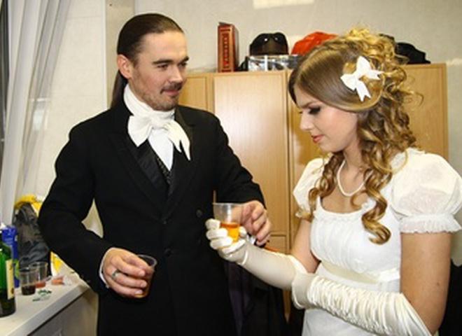 Юлия Войс и Ольга Полякова