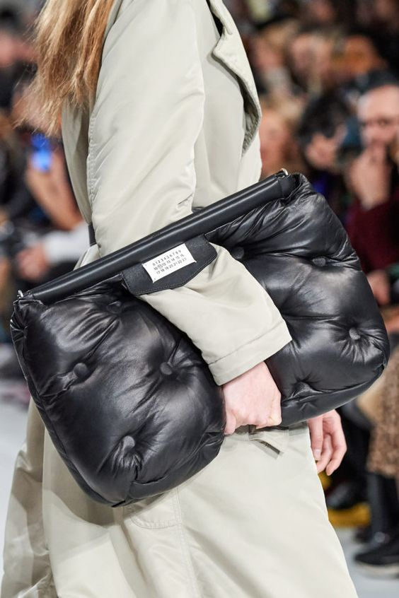 сумки осень 2020