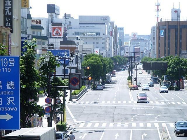 Префектура Тогіті