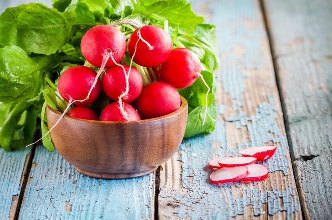 Рецепты из сезонных овощей и фруктов июня