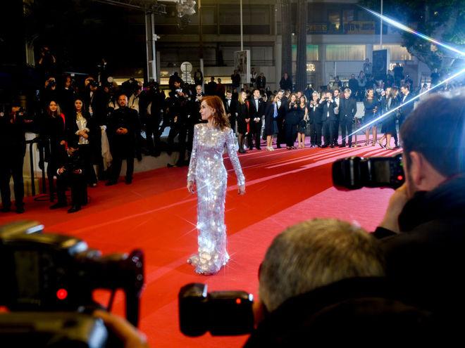 Скандал у Каннах: журналістку не пустили на червону доріжку