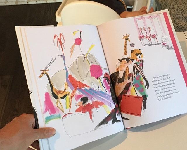 Звірячий світ моды від директора Estée Lauder
