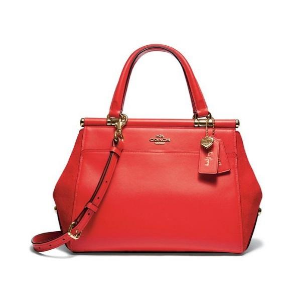 Селена Гомес коллекция сумок