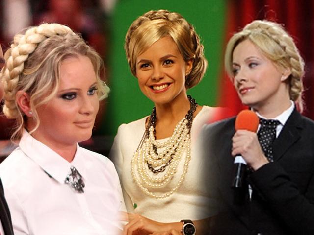Топ-5 пародій на Тимошенко