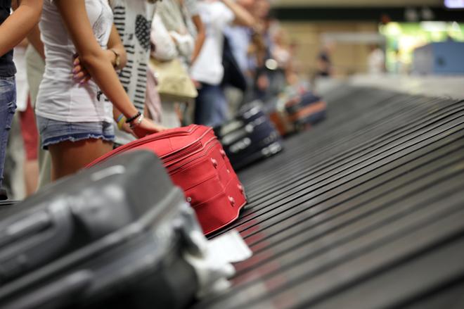 Подорож багажу: як захистити свої речі при перельоті