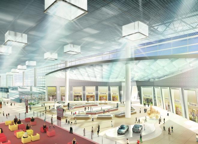 Найбільший аеропорт світу з'явиться в Стамбулі