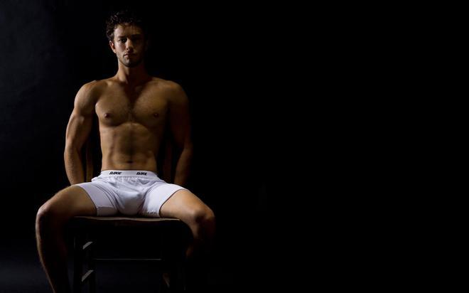 10 секс-фактов о мужчнах