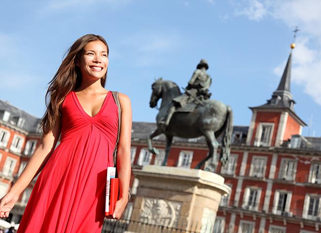 Краса по-іспанськи: 20 фотографій місцевих жінок