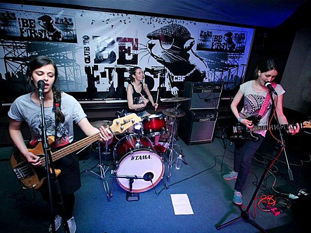 10 перспективних музичних груп України
