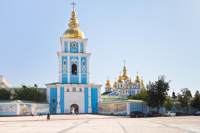 Куда пойти в Киеве на День Независимости 2018: выставка оружия и техники