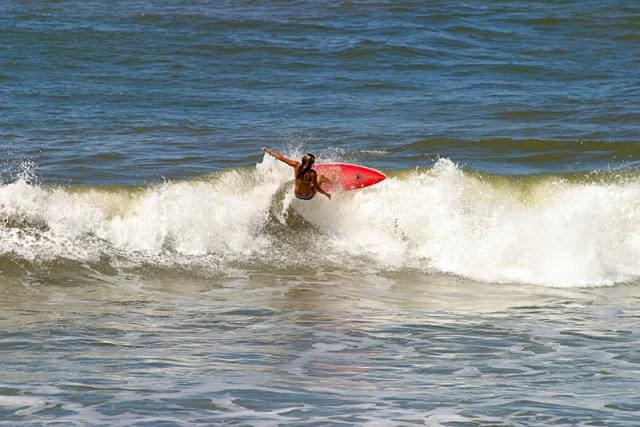 Кращі пляжі світу - Ітакаре