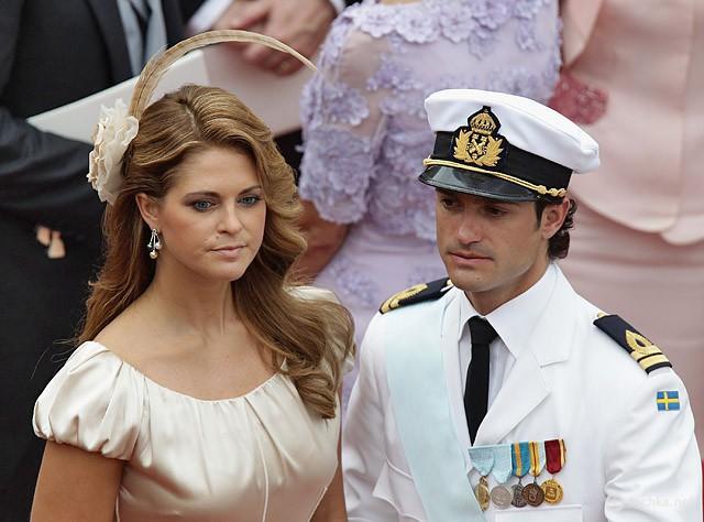 Де зустріти принца: принц Карл Філіп Шведський