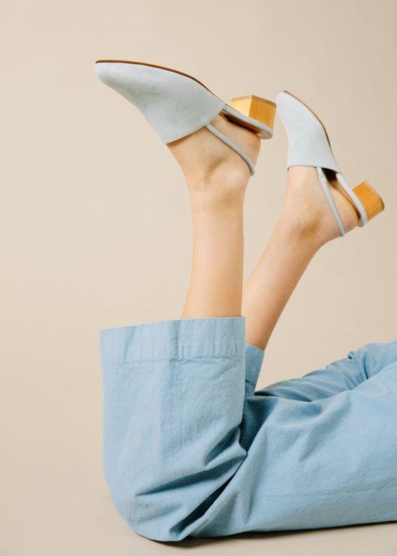 Взуття на весну 2020