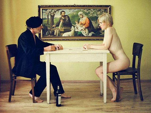 Музей эротики в Варшаве