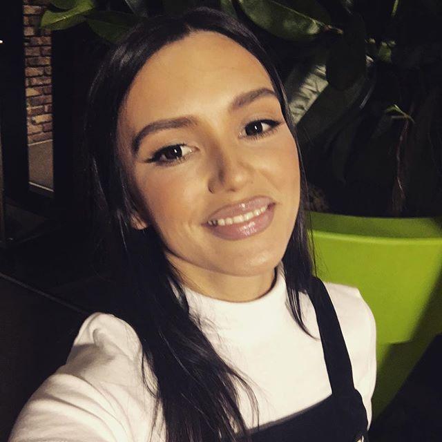 Ольга Серябкіна
