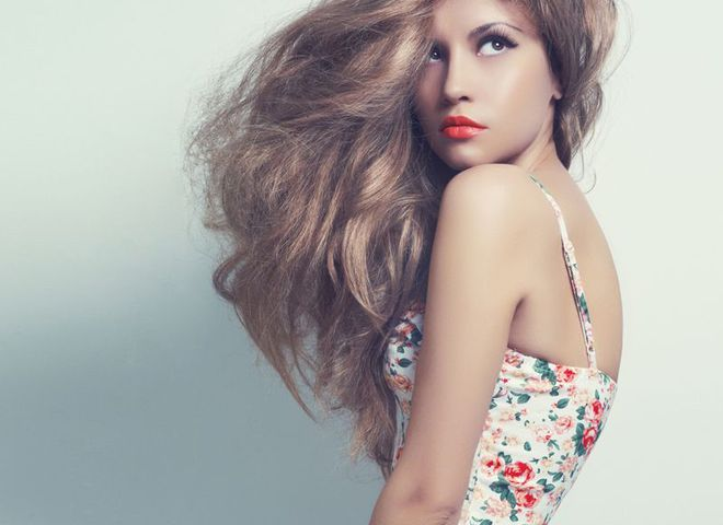 Засоби за доглядом волосся