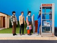 SHINee The 7th Album [Don't Call Me] Taemin Minho Key Onew