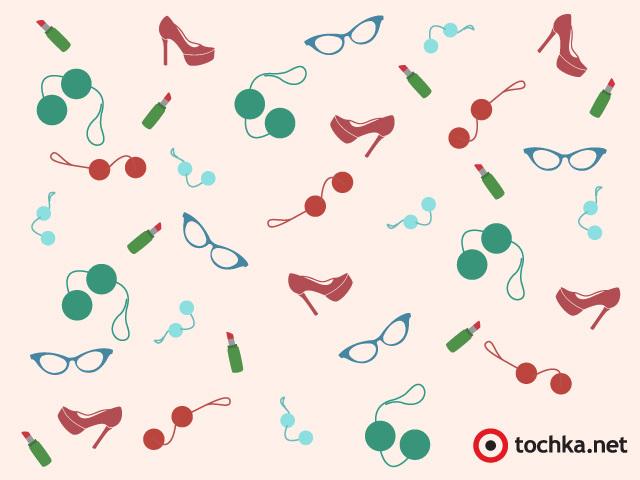 Правильные игрушки для взрослых девочек: вагинальные шарики