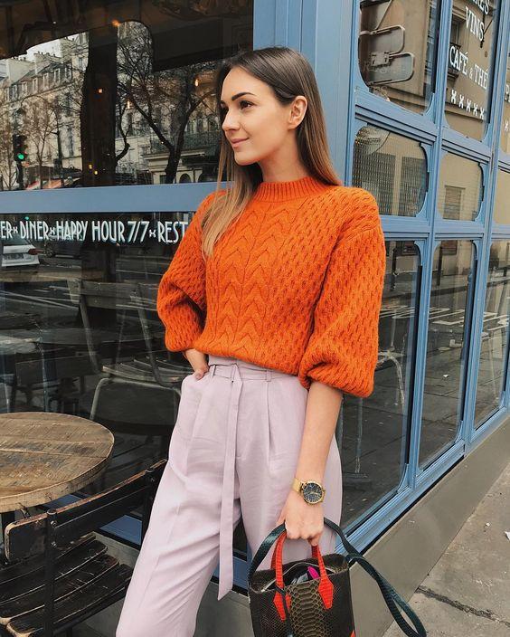 Модні кольори весною 2019