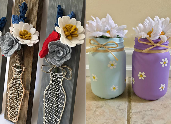 Поделки для мамы на День матери своими руками: простые и красивые идеи