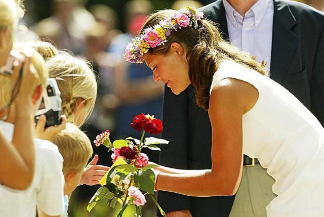 Где можно встретиться взглядом с монархом: принцесса Виктория – Швеция