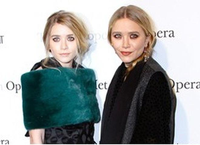 Мэри-Кейт и Эшли