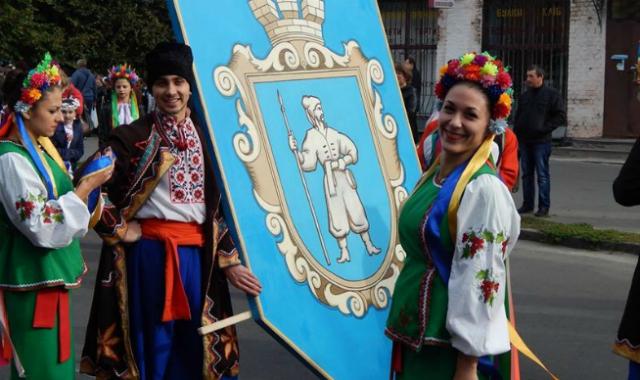 Куда поехать в октябре: ТОП-5 событий Украины