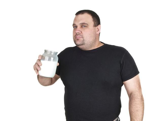 Молоко -лучший напиток!