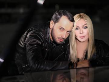 Сергій Мироненко и Ірина Білик