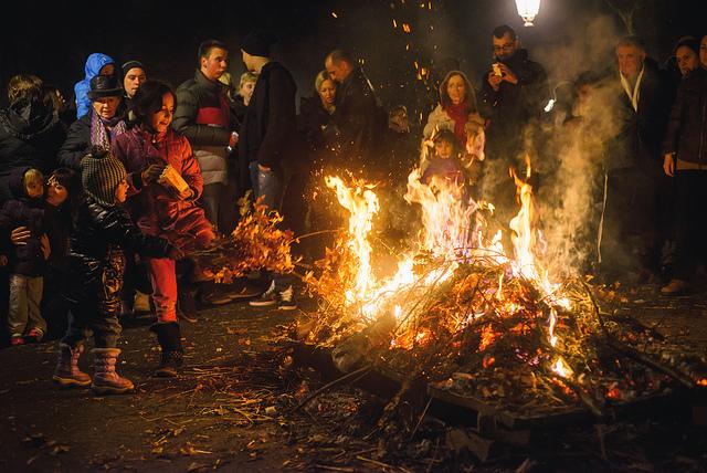 Как празднуют православное Рождество в других странах