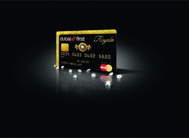 Кредитки MasterCard прикрашають діамантами