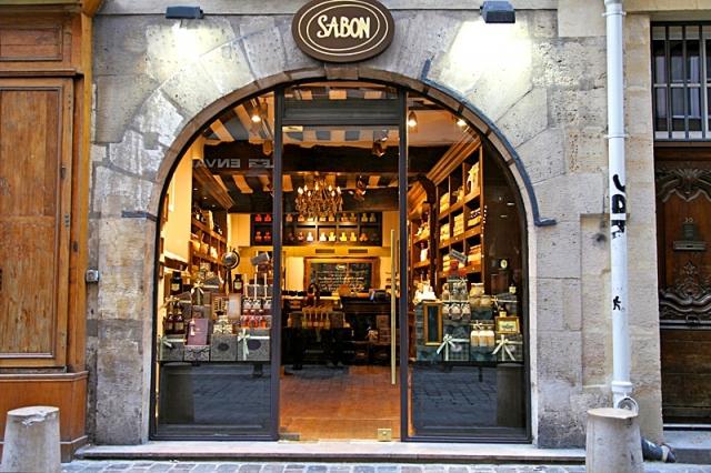 Что купить в Тель-Авиве: магазин израильской косметики ручной работы Sabon
