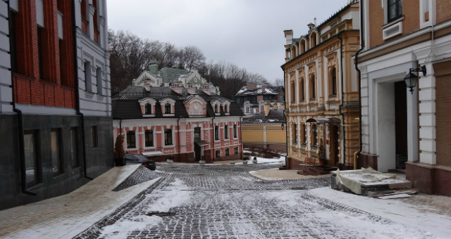 День святого Валентина у Києві: ТОП-10 найромантичніших місць столиці