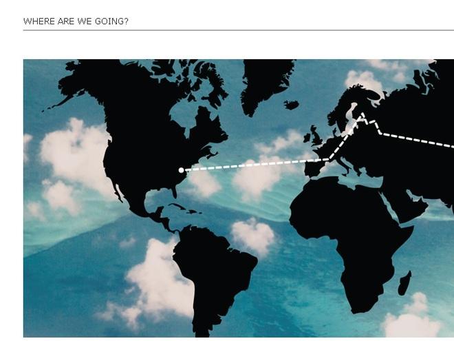 Найкращі тревел-блоги: Nomadic Habit