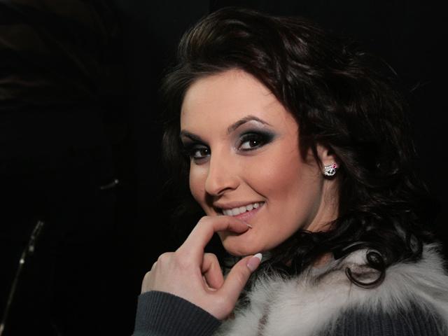 Мила Нитич