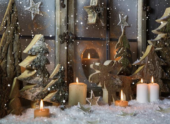 Різдвяний святвечір у східних християн