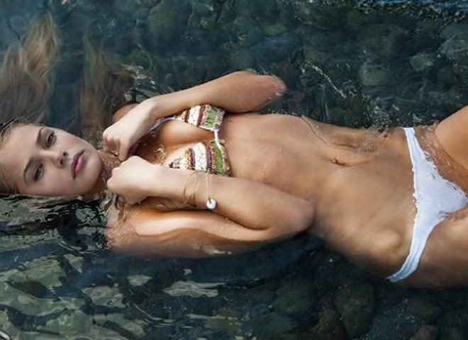 V i X: народжені на пляжах Ріо