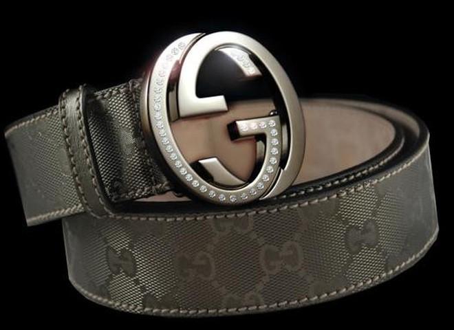Ремень от Gucci стоит €169 тыс.