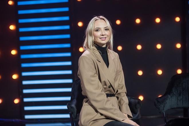 Ірина Сопонару