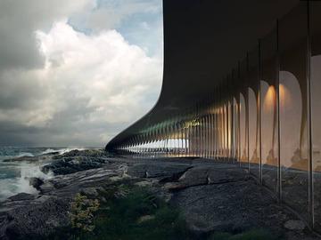 Кращі музеї Скандинавії: Музей Мунка, Осло, Норвегія