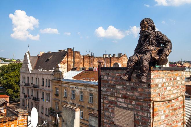 Не закордоном одним: 5 аргументів на користь відпочинку в Україні